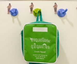 Galería de Guarderías y escuelas infantiles en Madrid   Escuela Infantil Pequeños Gigantes