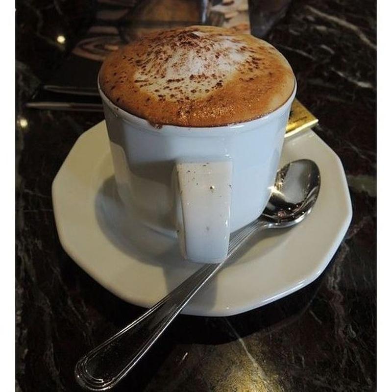 Cafés: Menús y carta  de Restaurante El Caserío