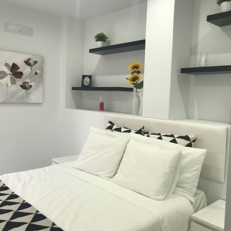 Apartamento de 1 dormitorio complejo Mareverde Torviscas Bajo Costa Adeje: Compra y venta de inmuebles de Tenerife Investment Properties