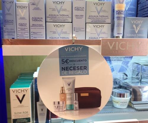 Productos de cosmética en Culleredo