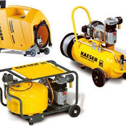Venta y mantenimiento de compresores en Huesca