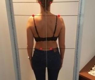 La importancia de tener una buena postura