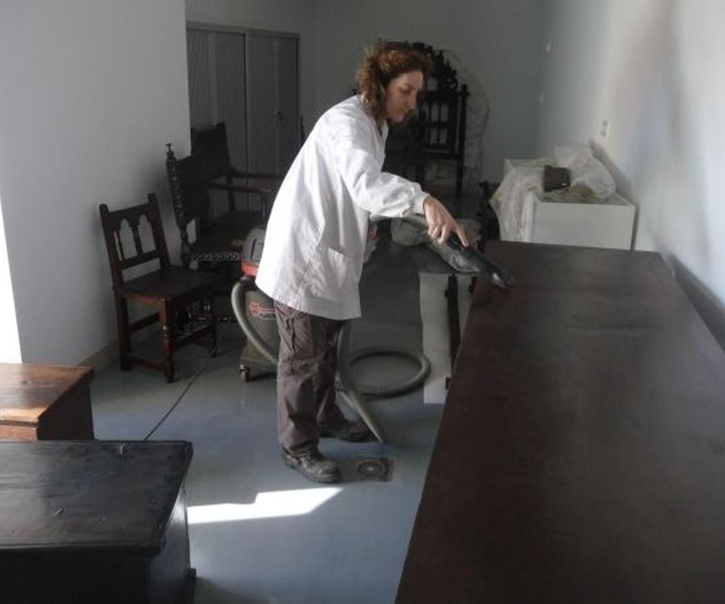La importancia de una correcta restauración artística