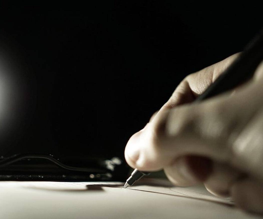 Importancia de redactar un testamento