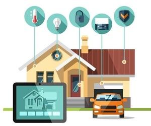 Automatización de locales y viviendas
