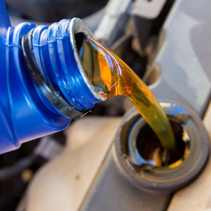 Cambio de aceite y filtros: Productos y servicios de Onlecar