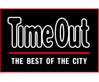 Restaurante recomendado por Time Out