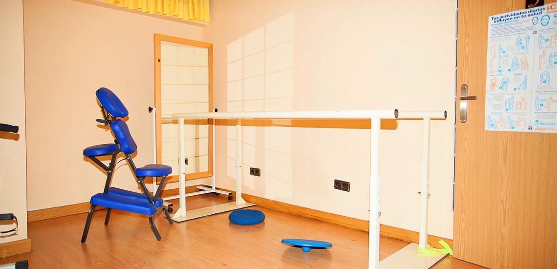 Fisioterapia deportiva en Alcalá de Henares