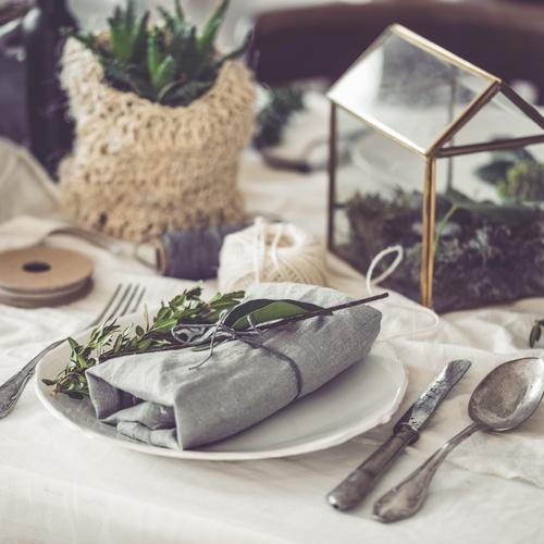 Menaje de cocina en Irún para decorar tu cocina