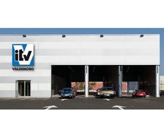 Otros servicios : Servicios  de ITV Ángel Nieto