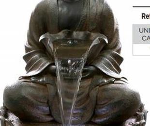 Fuente Buda grande