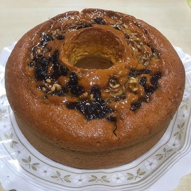 Bizcochos para intolerantes o con alergias: Tartas de Pastelería Opilla