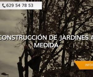Mantenimiento de jardines en Girona | Jardinería Garrotxa