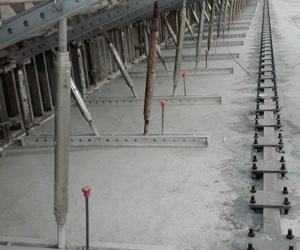 Fábrica de pladur en Gelsa