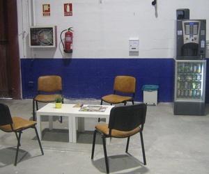 Boxes individuales para reparación de vehículos