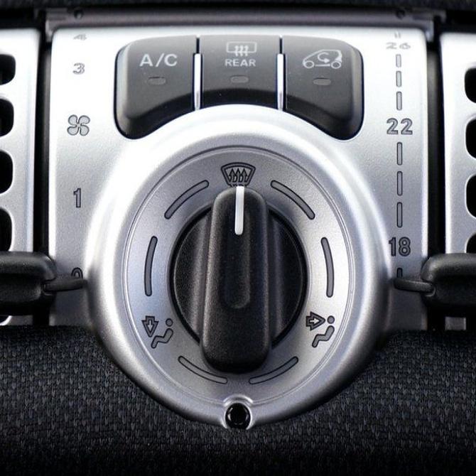 Consejos para el mantenimiento del sistema de refrigeración del coche