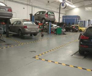 Todos los productos y servicios de Talleres de automóviles: Vertrisa