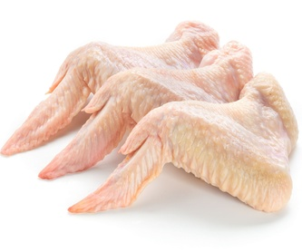 Alas de Pollo al Curry: Catálogo de Productos ISK de Isomarket Iberian SL