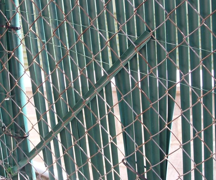 VALLAS: Servicios de Exposición, Carpintería de aluminio- toldos-cerrajeria - reformas del hogar.