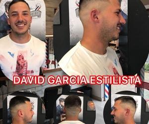 CARLOS ( DAVID GARCIA ESTILISTA )