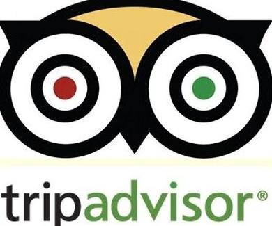 Síguenos en TripAdvisor