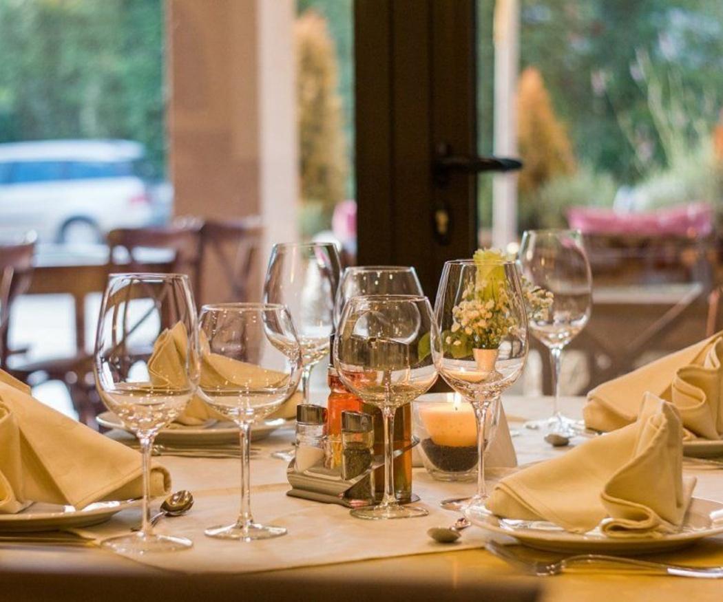 ¿Cómo elegir el restaurante la para cena de fin de curso?