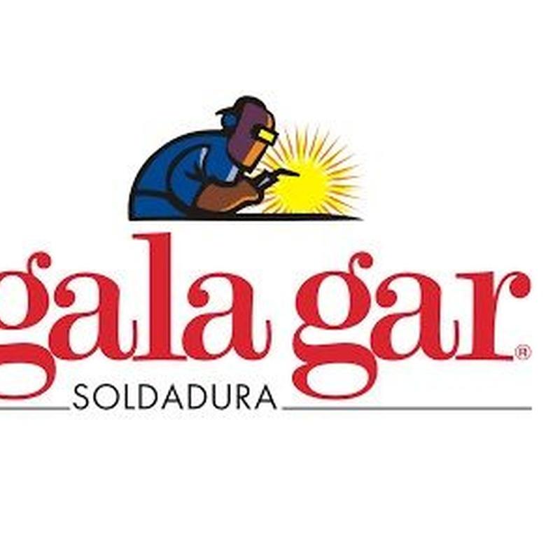 Galagar: Productos y Servicios de Suministros Industriales Landaburu S.L.