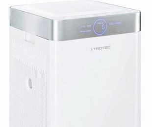 HOME CONFORT                                              Airgo Clean 200 E