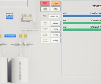 Diseño de cuadros eléctricos: Servicios de Automatizaciones Coín