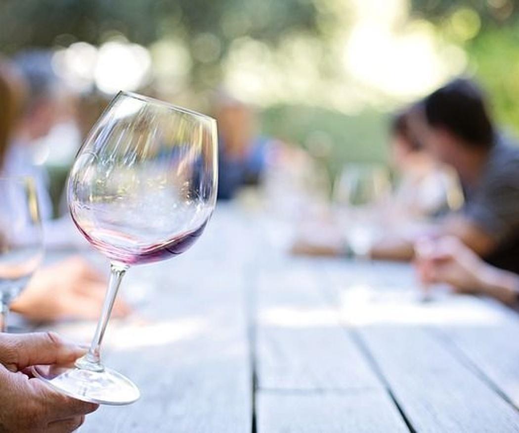 Consejos para el maridaje de vinos y comidas