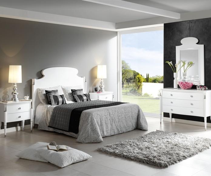 Dormitorios: Our furniture de Muebles Lino