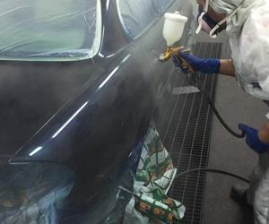 Taller de chapa y pintura en Sueca | Talleres Auto Llopis