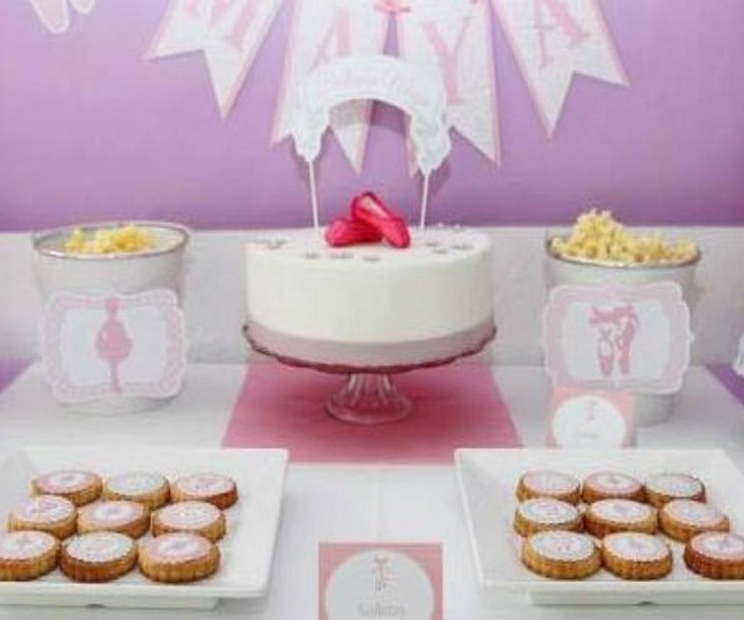 Tendencias en decoración para fiestas infantiles