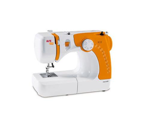 Máquina de coser Alfa modelo 659