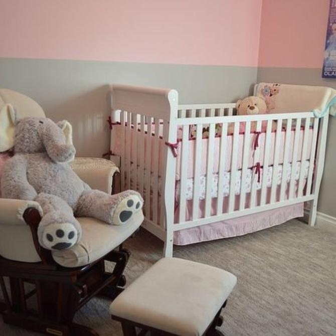 Tendencias en muebles infantiles