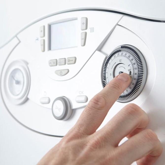 Elegir un calentador para casa