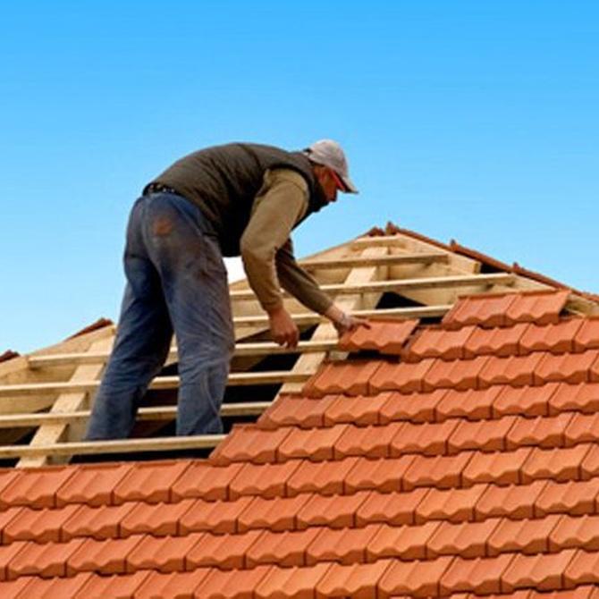 Consideraciones importantes sobre la rehabilitación de tejados