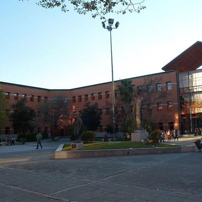 Vicálvaro y la Universidad Rey Juan Carlos