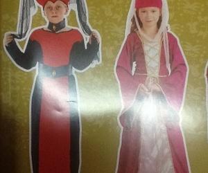 Disfraces en San Fernando de Henares | Loli y Pili