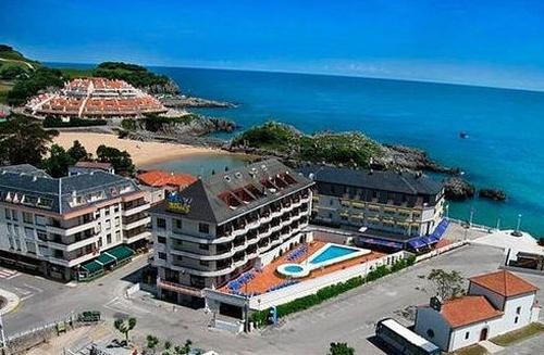 HOTEL LA ISLA | Proyectos Posada