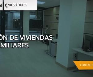 Casas modulares de hormigón en Asturias | Procasacebal