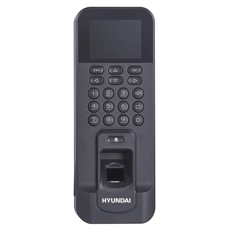Control de acceso por tarjetas codificadas y por teclado: Servicios de Cetyse Seguridad