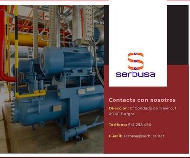 Empresas mantenimiento industrial