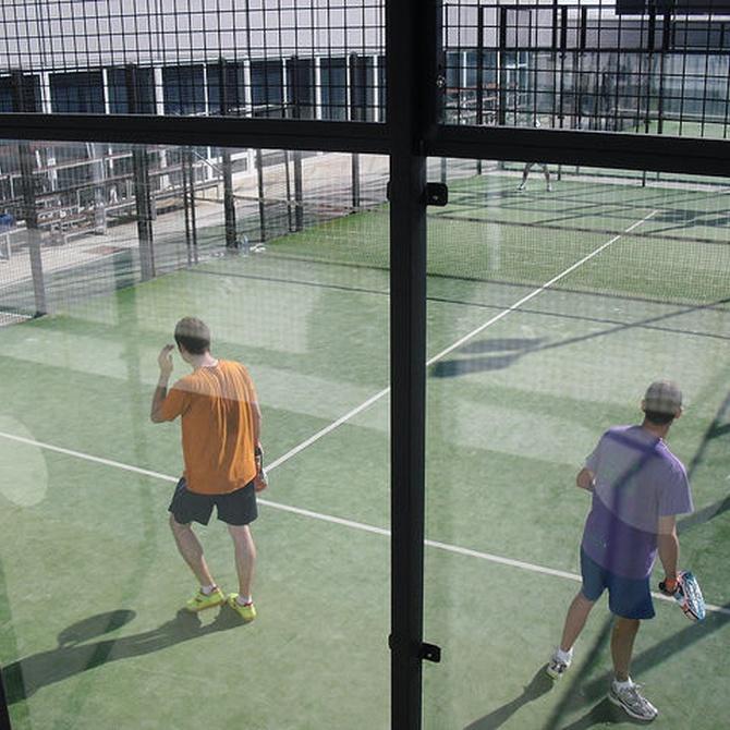 Soluciones de vanguardia en la construcción de instalaciones deportivas