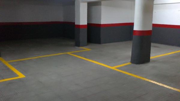 Garajes: Limpiezas generales   de Limp Service