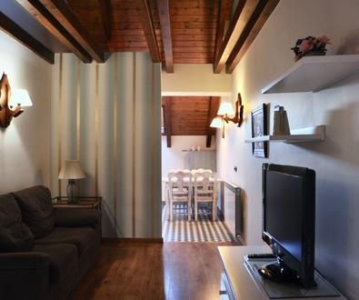 Apartamentos Casa Montse