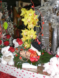 Decoración floral: Productos y Servicios de Floristería Decoflor