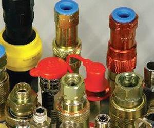 Conectores, manguetas y tubos