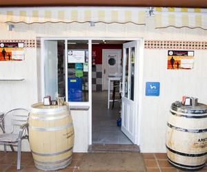 Restaurante en Castrillón