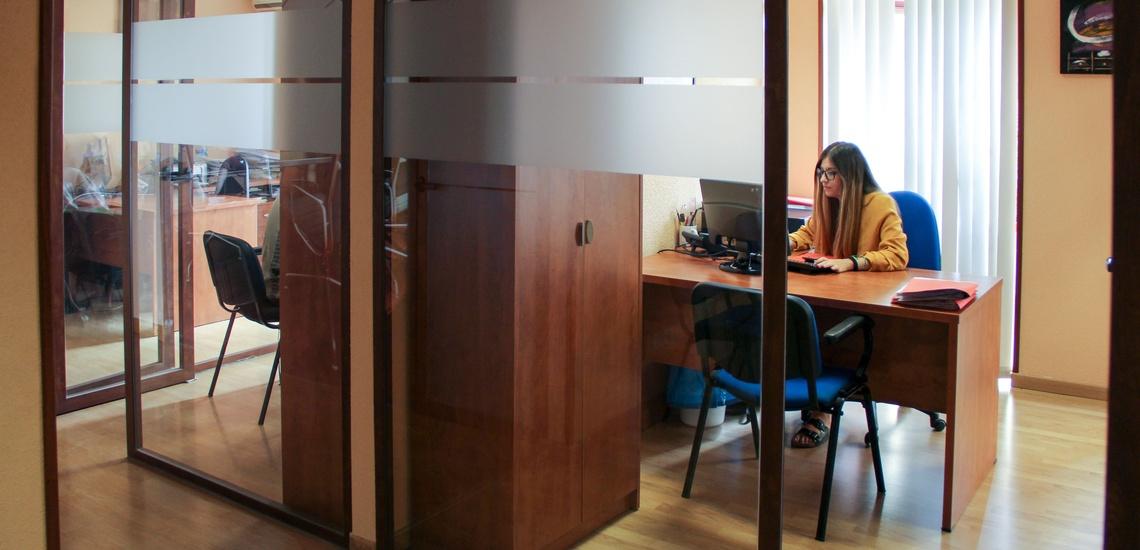 Asesoría de empresas en el centro de Madrid con soluciones integrales